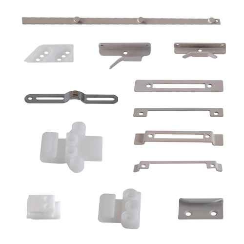 Locking System Accessories
