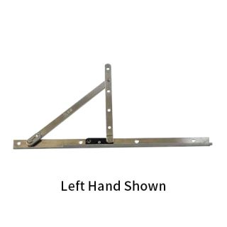 """26"""" Stainless steel arm awning hinge"""