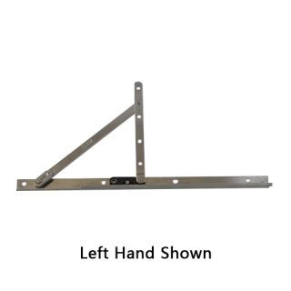 """18"""" Stainless steel arm awning hinge"""